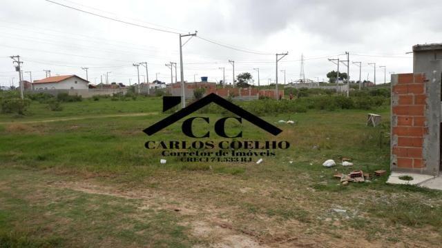 MkCód: 12Terreno Localizado na Estrada de São Jacinto. - Foto 3
