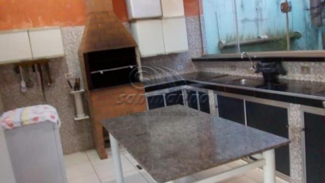 Casa à venda com 1 dormitórios em Parque das araras, Jaboticabal cod:V4030 - Foto 3
