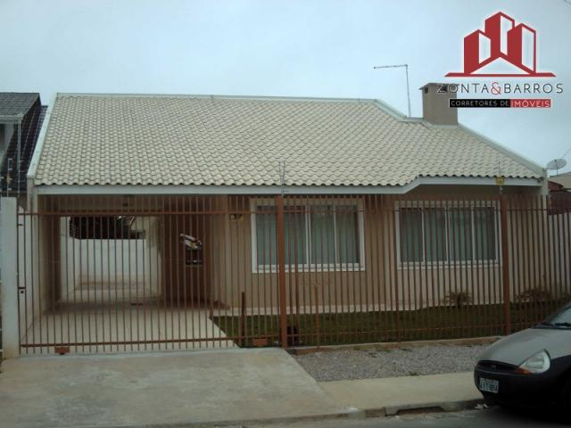 Casa à venda com 3 dormitórios em Nações, Fazenda rio grande cod:CA00099