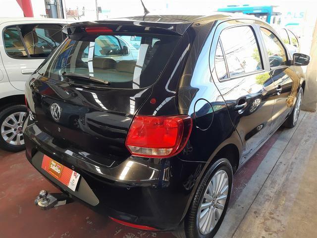 VW Gol rock in Rio 1.0 2015/2016 completo impecável - Foto 3