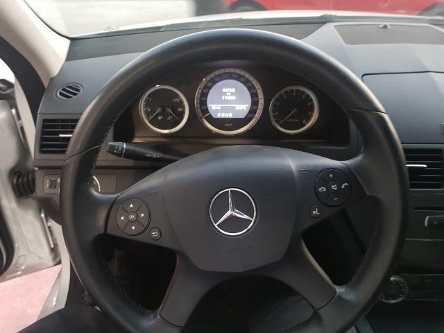 Mercedes-benz C-180 Mercedes-benz C-180 - Foto 15