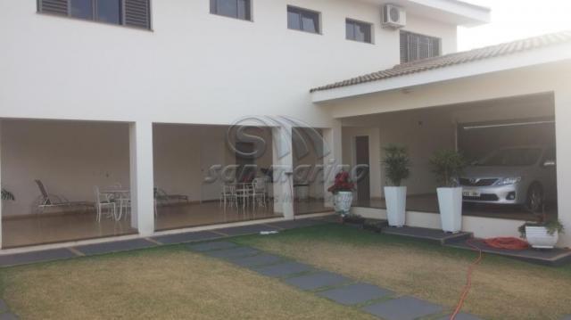 Casa à venda com 4 dormitórios em Centro, Jaboticabal cod:V1603 - Foto 10