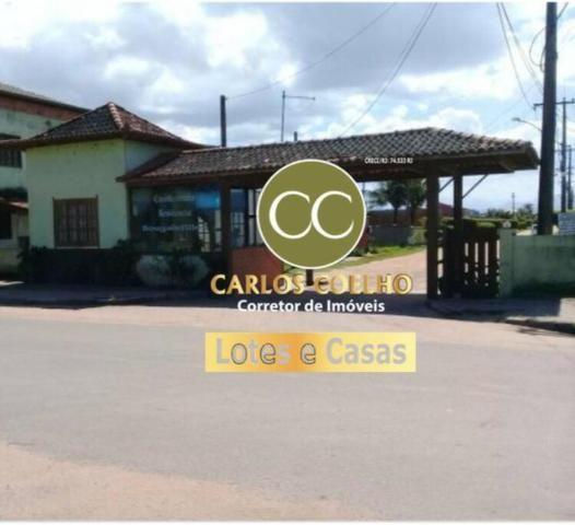 CMG Cód: 9 Terreno no Condomínio Bougainville I em Unamar