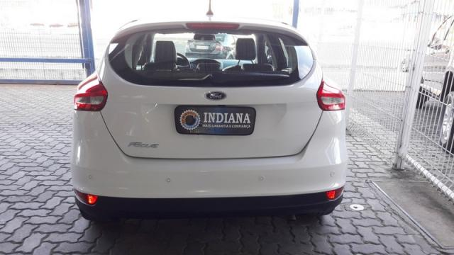 FORD FOCUS 2.0 SE 16V FLEX 4P POWERSHIFT - Foto 5