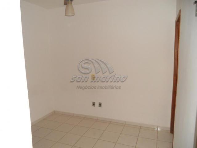Apartamento à venda com 1 dormitórios em Nova jaboticabal, Jaboticabal cod:V3485 - Foto 5