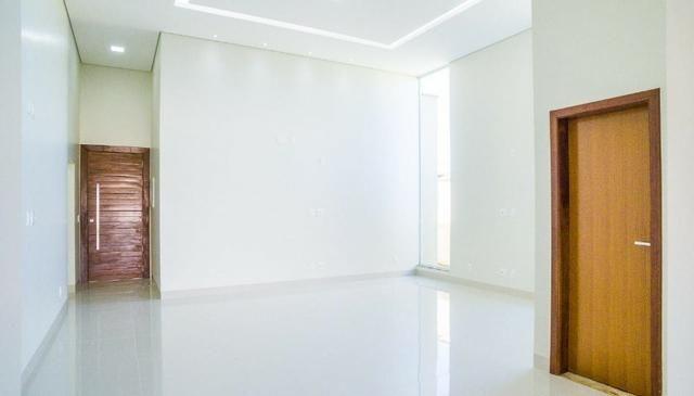 Casa Nova Top de linha 3 Quartos 3 Suítes Aceita Financiamiento e Fgts Alto da Boa Vista - Foto 7