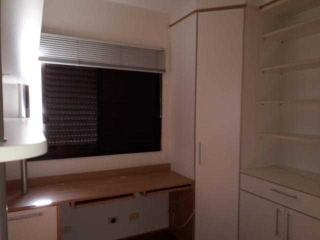 Apartamento com 3 dormitórios à venda, 106 m² por R$ 490.000 - Jardim Aquarius - Foto 11