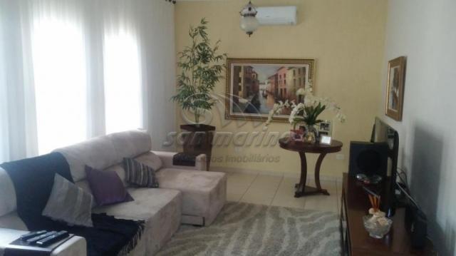 Casa à venda com 4 dormitórios em Centro, Jaboticabal cod:V1603 - Foto 5