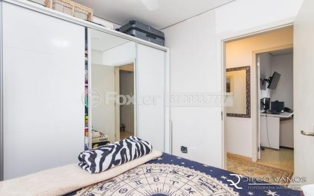 Cobertura à venda com 3 dormitórios em Camaquã, Porto alegre cod:189584 - Foto 8
