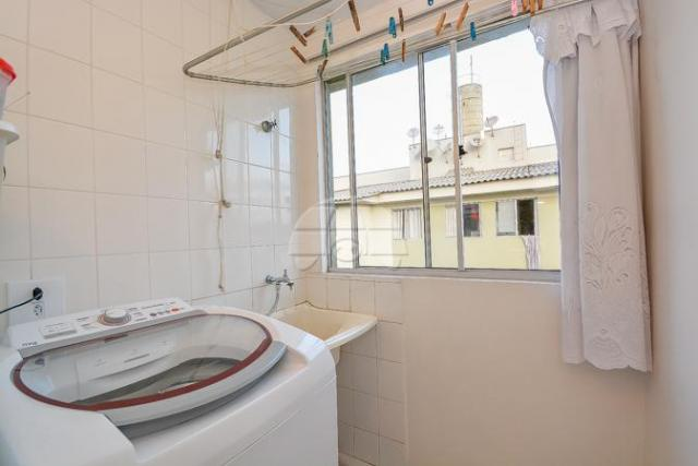 Apartamento à venda com 2 dormitórios em Cidade industrial, Curitiba cod:148433 - Foto 9