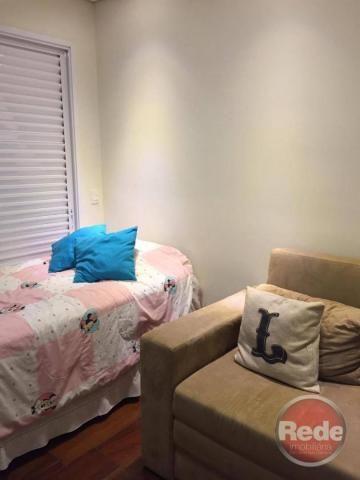 Apartamento com 4 dormitórios à venda, 156 m² por r$ 850.000 - jardim das indústrias - são - Foto 4