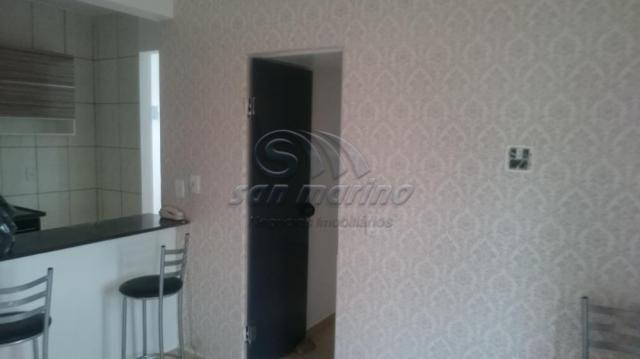 Apartamento à venda com 1 dormitórios em Jardim bela vista, Jaboticabal cod:V995 - Foto 6