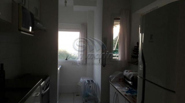 Apartamento à venda com 2 dormitórios em Colina verde, Jaboticabal cod:V1214 - Foto 5