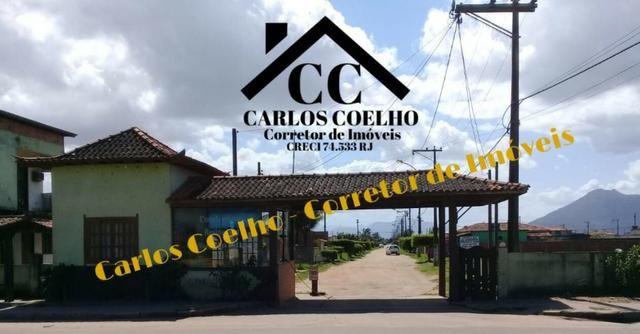 CMG Cód: 19 Excelente Terreno no Condomínio Bougainville II em Unamar - Foto 6
