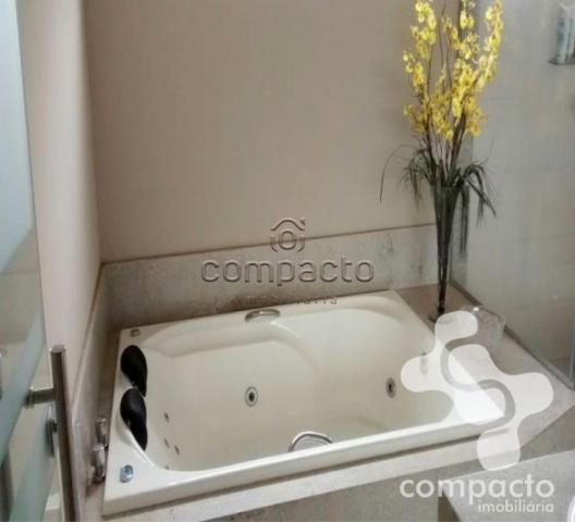 Casa de condomínio à venda com 4 dormitórios em Res thermas park, Olimpia cod:V1893 - Foto 15
