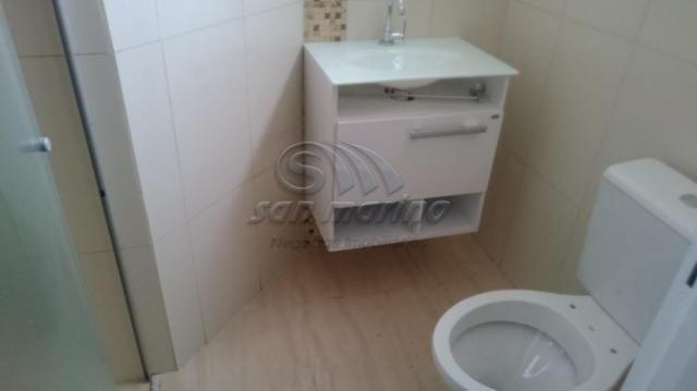 Apartamento à venda com 1 dormitórios em Jardim bela vista, Jaboticabal cod:V995 - Foto 9