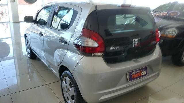 Fiat Mobi Like 1.0 Fire Flex 5p - Foto 8