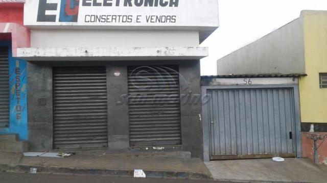 Casa à venda com 2 dormitórios em Cidade jardim (zagalo), Jaboticabal cod:V27 - Foto 2