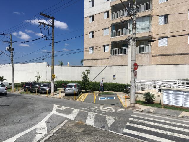 Apartamento Macedo Guarulhos Condomínio Premium