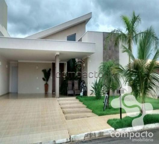 Casa de condomínio à venda com 4 dormitórios em Res thermas park, Olimpia cod:V1893 - Foto 3