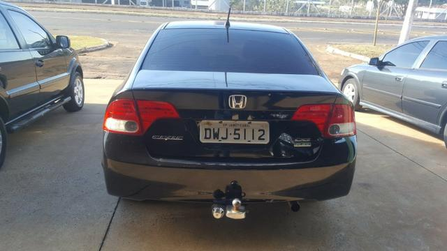 Honda Civic 08 - Foto 4
