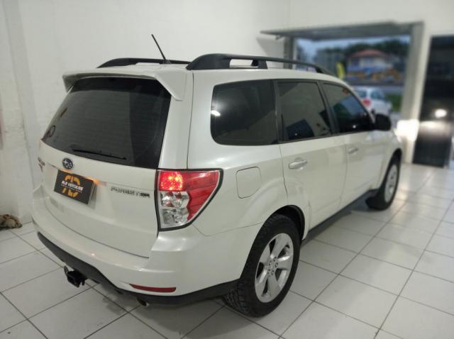 Forester XT 2.5 16V 4x4 Turbo Aut. - Foto 5