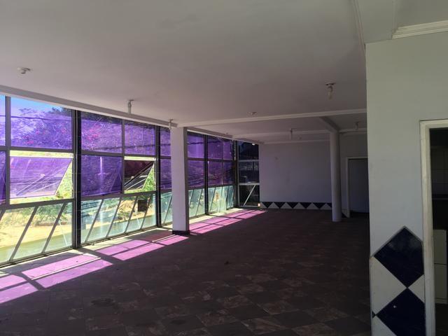 Sala comercial 1º andar cidade nova - Foto 3