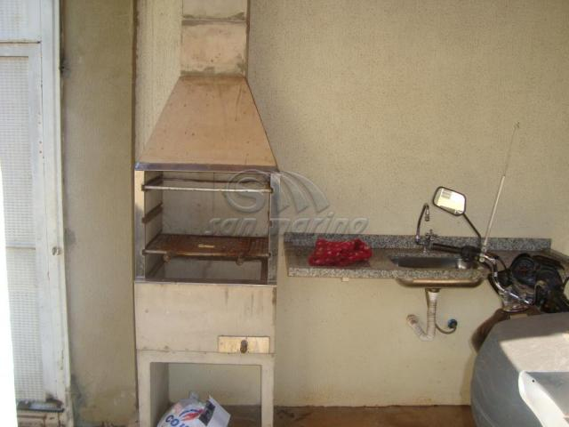 Apartamento à venda com 1 dormitórios em Jardim nova aparecida, Jaboticabal cod:V1937 - Foto 10