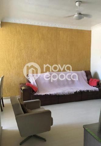 Apartamento à venda com 3 dormitórios em Rio comprido, Rio de janeiro cod:AP3AP30058 - Foto 7