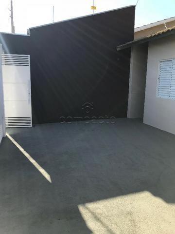 Casa à venda com 3 dormitórios em Residencial lago sul, Bady bassitt cod:V5219 - Foto 3