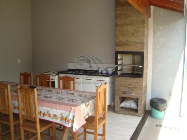 Casa à venda com 2 dormitórios em Jardim america, Jaboticabal cod:V238 - Foto 5