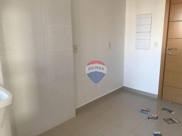 Apartamento - Le Champ, Jardim Cuiabá, Cuiabá. - Foto 5