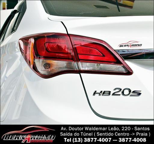 Hyundai Hb20s 1.6 Automático 2016 - Foto 9