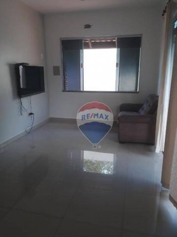 Casa à venda, Morada do Ouro - Cuiaba - grande CPA - Foto 7