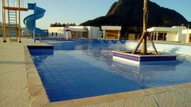 Inacreditavél 360 m² pronto construir vem para o Solaris Residence club ligue j
