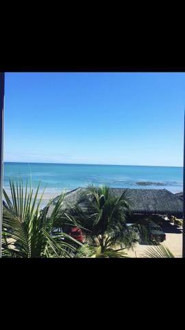 Apto frente ao mar - vista magnífica (Praia do Coqueiro) - Foto 4