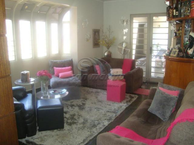 Casa à venda com 4 dormitórios em X, Jaboticabal cod:V1036 - Foto 4