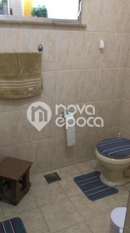 Apartamento à venda com 3 dormitórios em Rio comprido, Rio de janeiro cod:AP3AP30058 - Foto 13