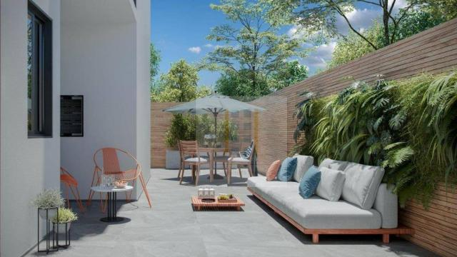 Apartamento com 2 dormitórios à venda, 93 m²- boa vista - curitiba/pr - Foto 13