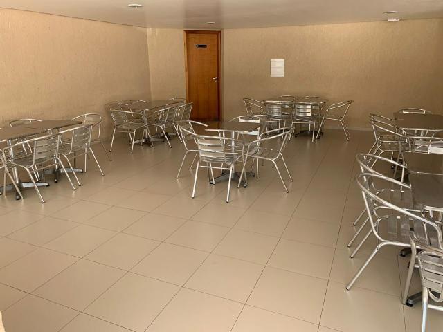 Apto. 105 m2, Área de Lazer Completa, Perto de Tudo na Jatiúca - Foto 7