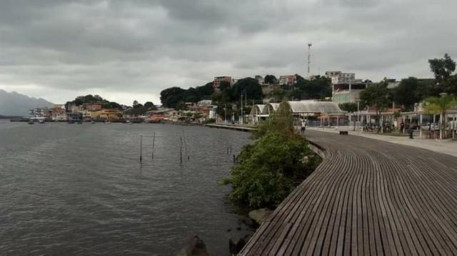 Vendo Sobrado 3 andares com escritura no coração turistico e lazer de São Pedro! - Foto 14