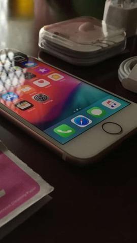 IPhone 7 rose gold 32gb - Foto 6