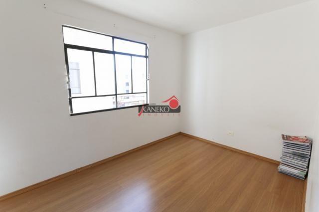 8287 | apartamento à venda com 3 quartos em santa cruz, guarapuava - Foto 4