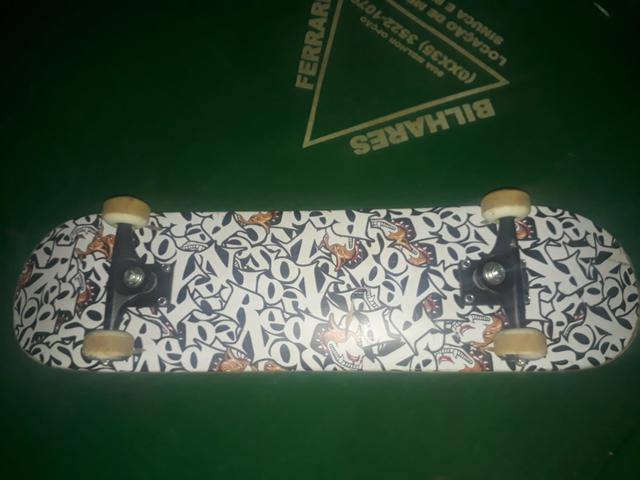 Skate semi-peofissional