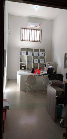 Galpão para alugar, 686 m² por r$ 12.000/mês - vila do dner - rio branco/ac - Foto 7