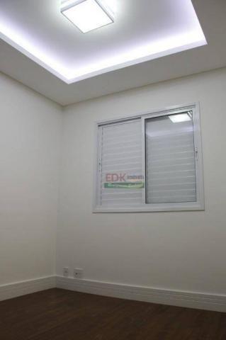 Apartamento com 2 dormitórios à venda, 90 m² por r$ 519.400 - royal park - são josé dos ca - Foto 12