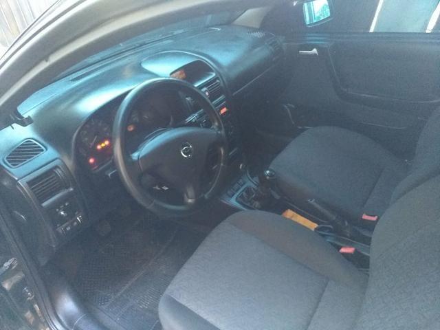 Astra Hatch advantage 2008 completo+gnv doc.ok - Foto 10