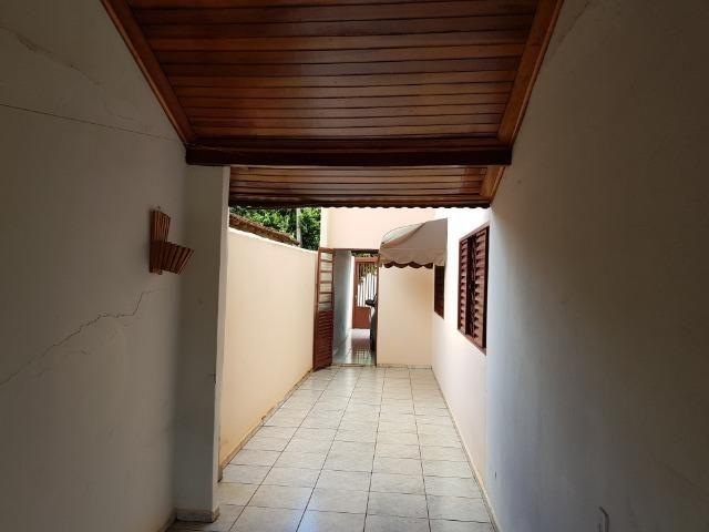 Casa Muito bem construída, 02 suítes com terreno de 363 m2, b. Aeroporto . Confira! - Foto 11
