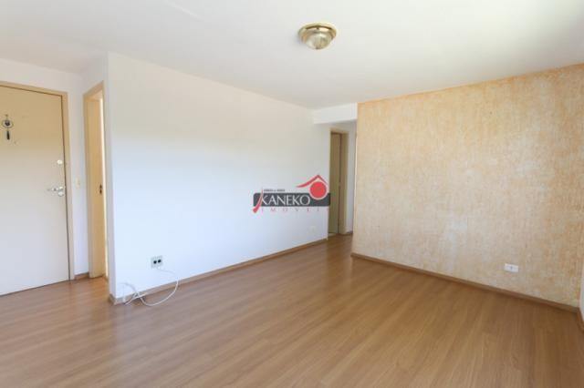 8287 | apartamento à venda com 3 quartos em santa cruz, guarapuava - Foto 9