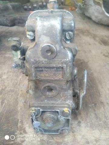 Peças de F1000 virabrequim caixa radiador bomba injetora grade e carcaça - Foto 4